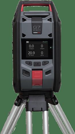 Blackline Safety G7 EXO best area gas monitor