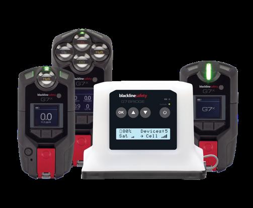 Blackline-Safet-G7x-wireless-gas-detector-achieves-certification