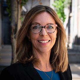 Christine Gillies Blackline Safety CMO
