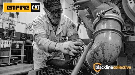 Empire Cat-Blackline Collective Image