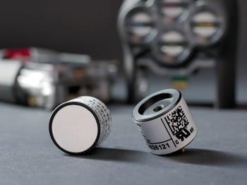 IR-vs-Pellistor LEL Sensors