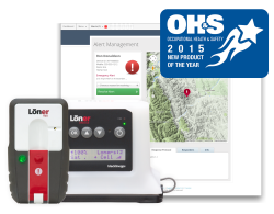 Loner Bridge System wins OHS new product of the year