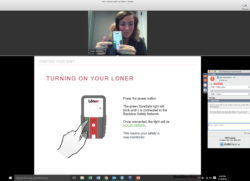 safety training webinar