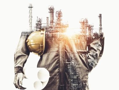 Digital Worksite for worker safety