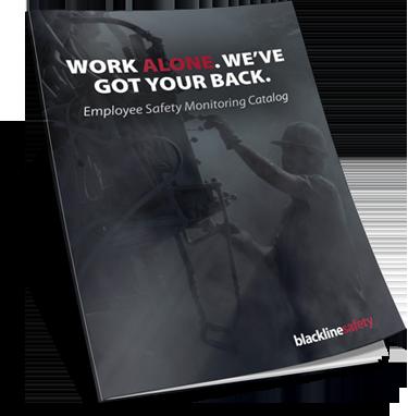 Employee Safetying Monitoring Catalog
