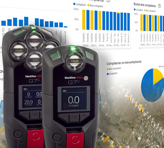 gas detection compliance
