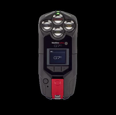 G7c multi-gas detector