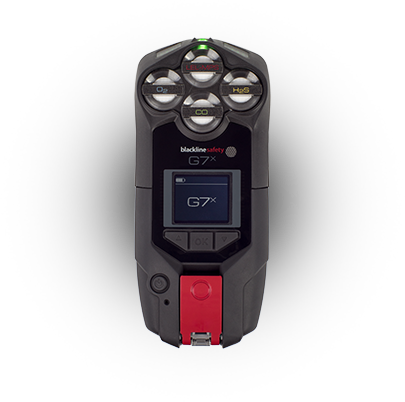 G7x Multi-gas detector