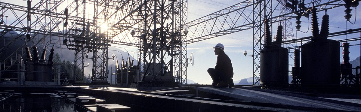 lone worker-electrical