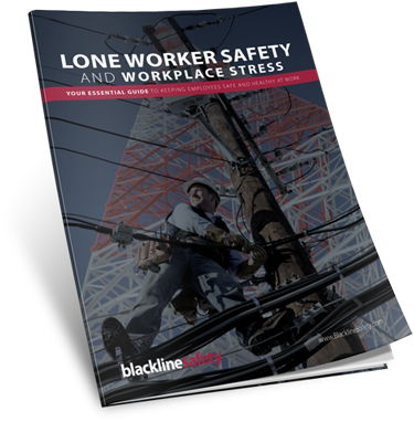 Lone worker safety and workplace stress