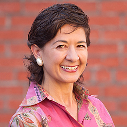 Bernadette Geronazzo