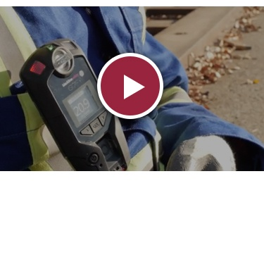 Wireless gas detection and connected safety, gas monitoring technology