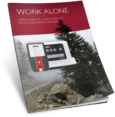 Loner Complete Brochurea