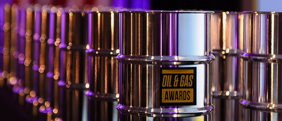 Blackline Safety named Manufacturer of the Year at Oil & Gas Awards