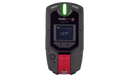 G7 Lone Worker safety device