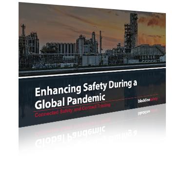 Enhancing safety during a global pandemic webinar